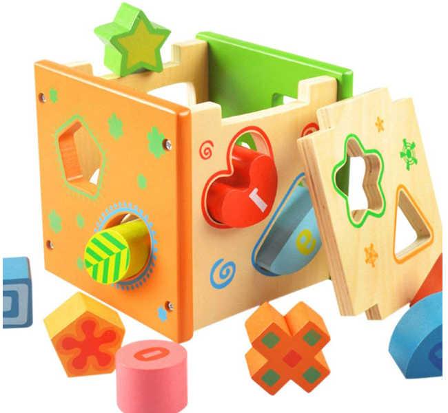 развивающие игрушки для малышей двух лет