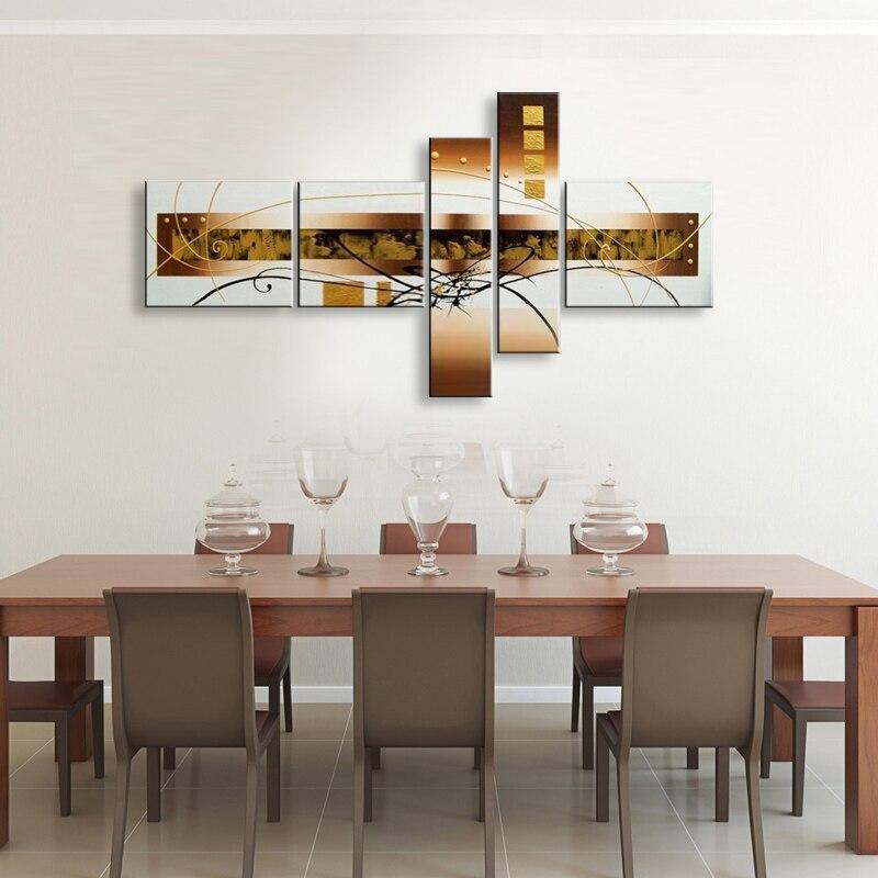 Handgemachte ölgemälde auf leinwand moderne Best Art Moderne Abstrakte Malerei ölgemälde original direkt vom künstler XD5 201A - 2