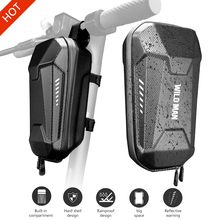 Сумка для хранения электрического скутера, подвесная сумка, прочная сумка EVA для автомобильного зарядного устройства для Xiaomi MI Mijia M365 ES ES1/ES2
