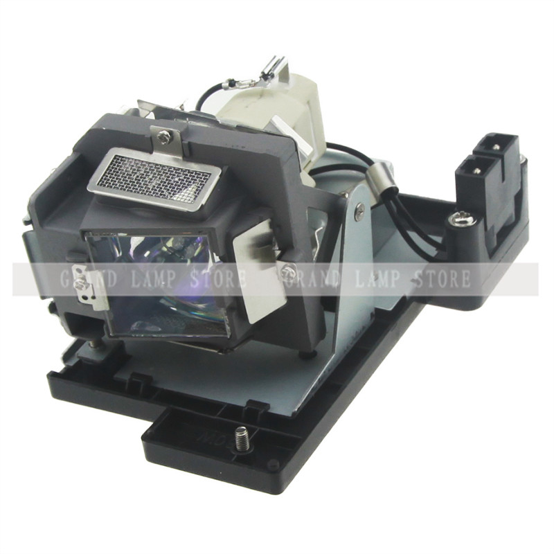 High Quality BL-FP180C/ DE.5811100256-S Replacement Lamp with Housing for Projector OPTOMA TS725 TX735 ES530 EX530 Happybate