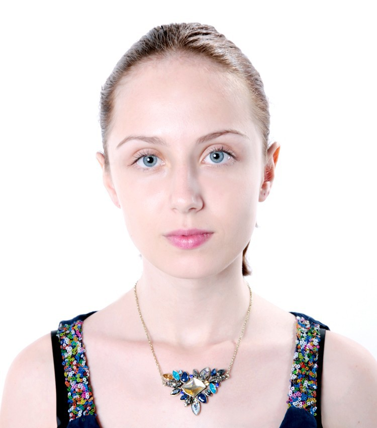 KISS ME Exquisite Rhinestone Pendant Necklace 2016 Wholesale Newest Fashion Thin Chain Collar Necklace Jewelry