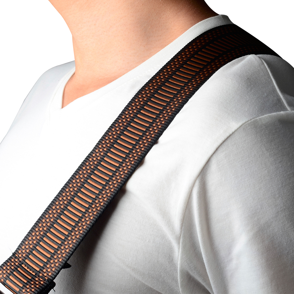 Brown Check Pattern Nylon Guitar Strap for Electric Bass Guitar 66-122 cm polyester and nylon guitar strap for acoustic electric guitar and bass multi color guitar belt s008