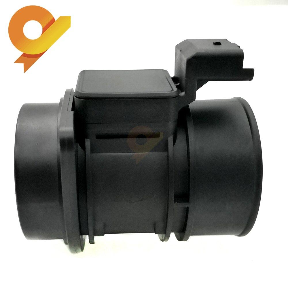 Air-Flow-Maf-Sensor Trafic 5WK9620 Espace 7700109812 Laguna Clio Renault Kangoo Megane