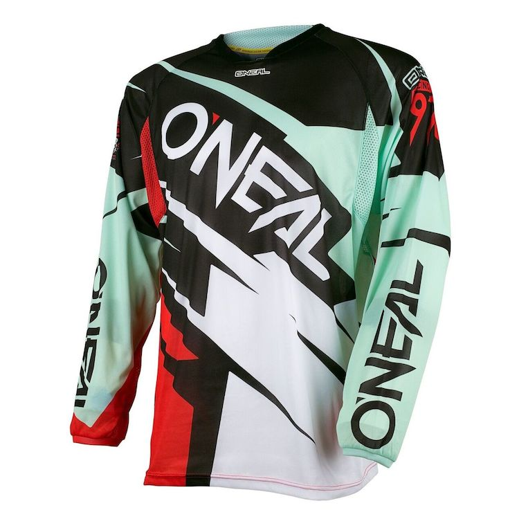 new ONeal Enduro Jeresy Downhill Jersey cycling Offroad Motorcycle Motocross Racing Riding Cycling Jersey long T-shirt