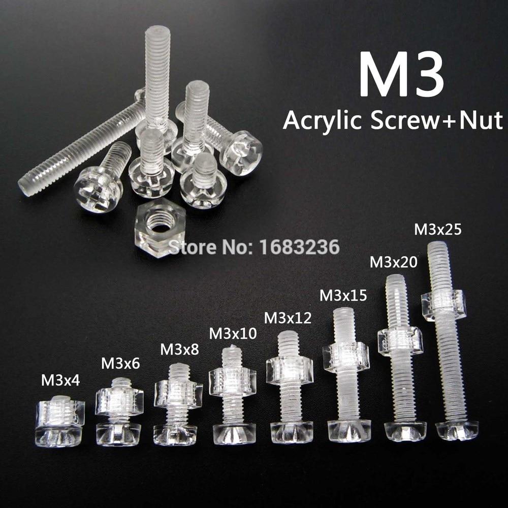 10Pcs Hex Socket Allen Bolt Screw Nut Hexagon Head Cover Cap Protector M4-M24 xj