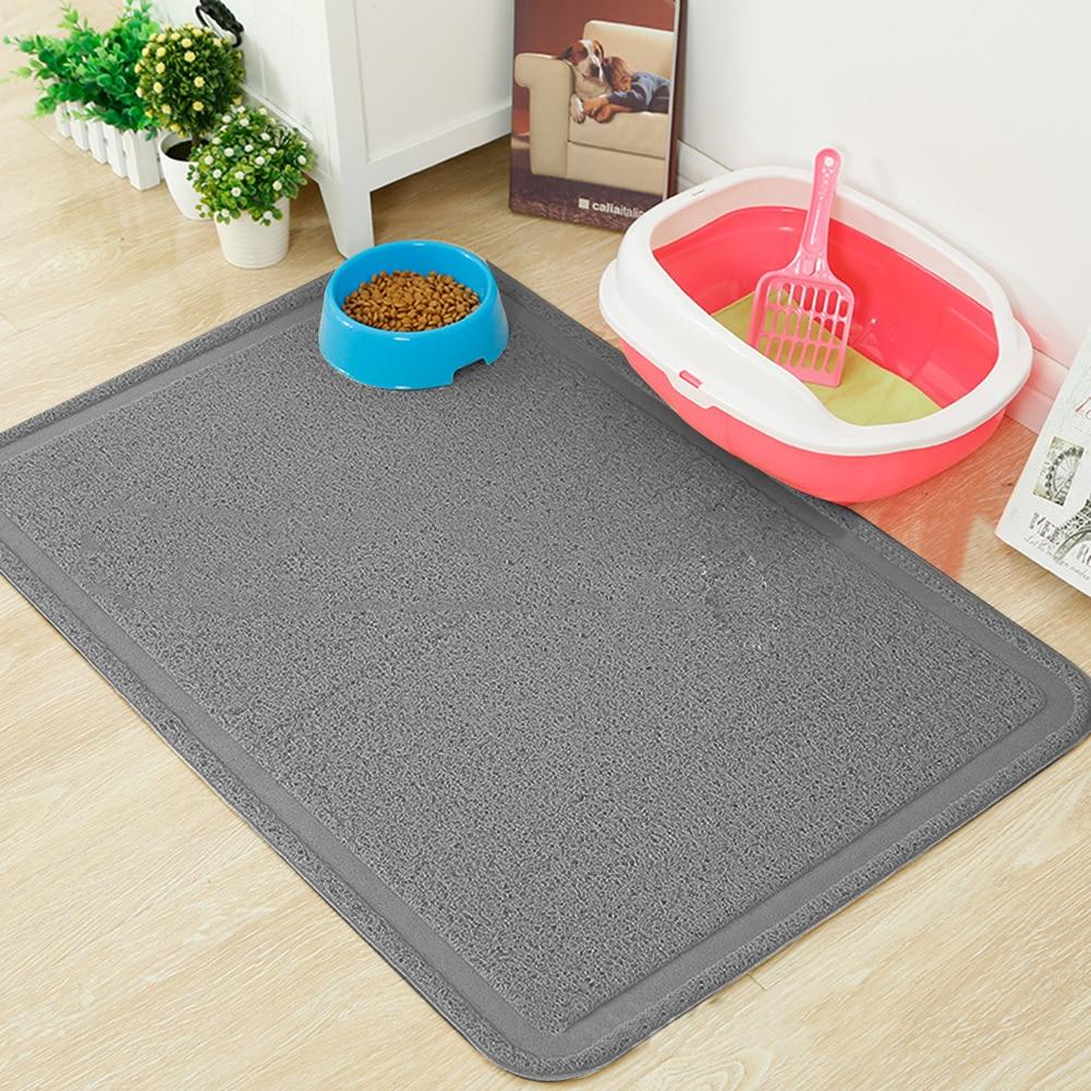 inspire in x black mat litter catcher uplift cat mats products