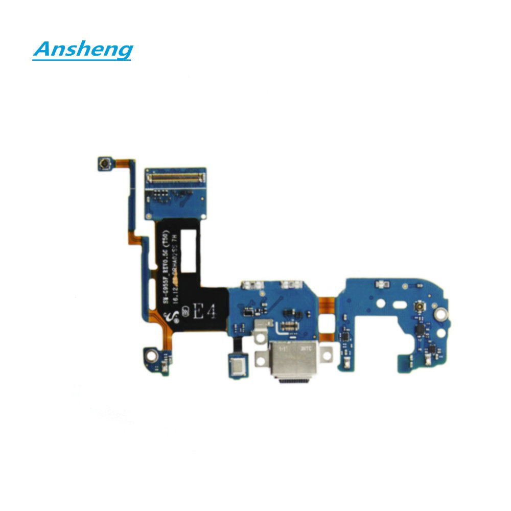Usb Dock Connector Charging Port Flex Cable For Samsung Galaxy S8. Usb Dock Connector Charging Port Flex Cable For Samsung Galaxy S8 Plus G955f Cell Phone. Wiring. S8 Plus Usb Wire Diagram At Scoala.co