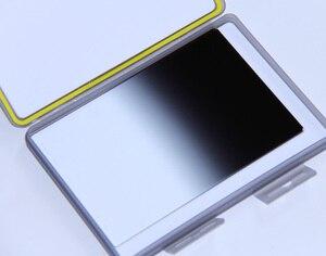 Image 5 - Benro 100x150mm מאסטר כיכר רך GND מסנן GND4 gnd8 gnd16 gnd32 בוגר צפיפות ניטרלי מסנן אופטי זכוכית gnd0.9