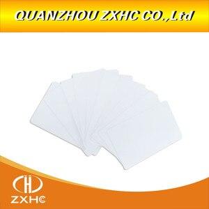Image 2 - بطاقات بيضاء UID UID 100 قطعة بتردد 13.56 ميجا هرتز قابلة للتغيير 0 قطعة