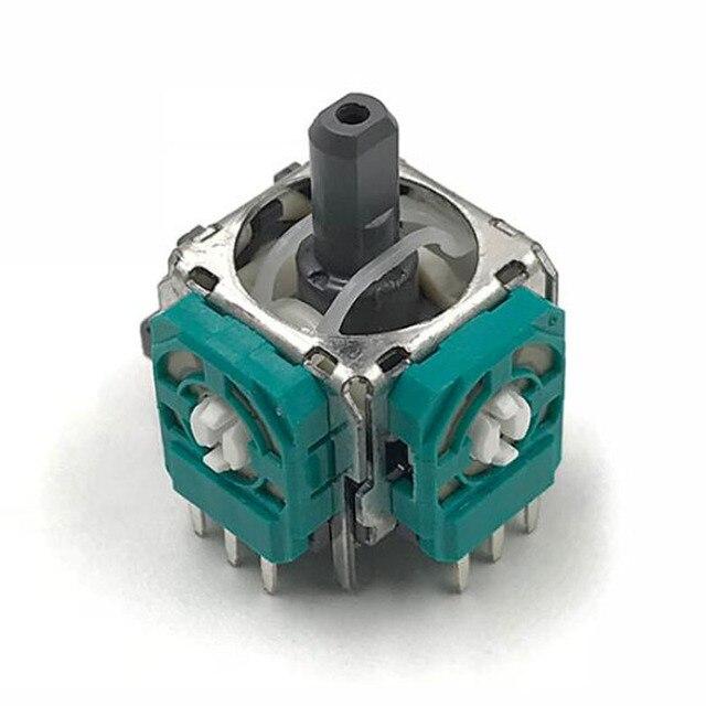 3D Analoge Joystick Thumb Stick Vervanging Reparatie Onderdelen Sensor Module Potentiometer Voor Nintend Ns Schakelaar Pro Controller Gamepad
