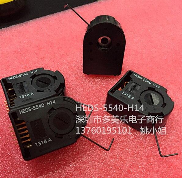 Motor Encoder Optical Encoder HEDS-9140 H00 HEDS-5540#H14Motor Encoder Optical Encoder HEDS-9140 H00 HEDS-5540#H14