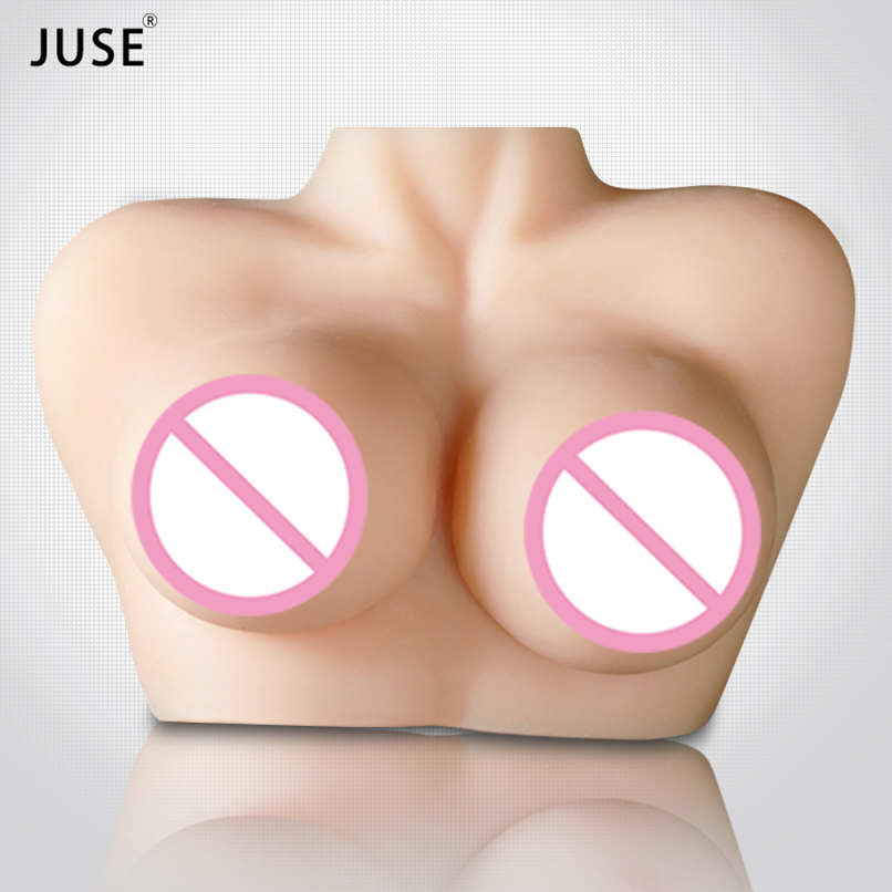 Realistic <font><b>Sex</b></font> <font><b>Doll</b></font> Big Silicone Breast Male Masturbator <font><b>3D</b></font> Love <font><b>Doll</b></font> <font><b>Sex</b></font> Shop Masturbate Adult <font><b>Sex</b></font> Toys Erotic Product for Men image