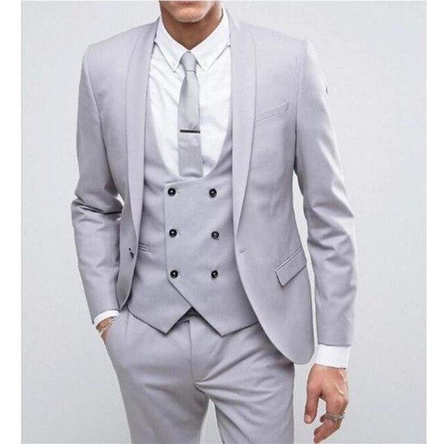 ae6f902299f0 Homme Colour Boutonnage D'affaires Noir as Slim Fit Made Costumes Costume  Revers D'honneur De Smoking ...