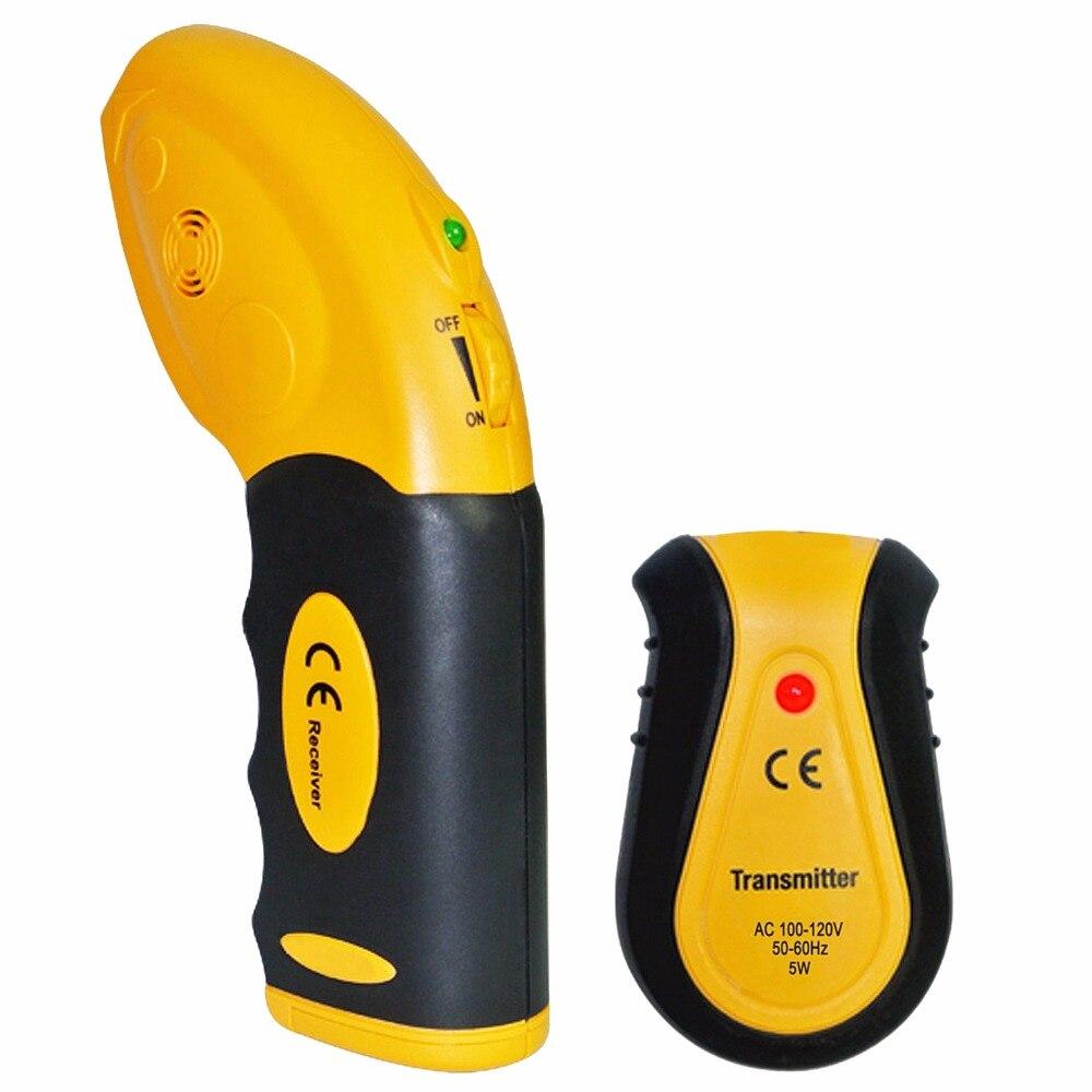 все цены на  110V Circuit Breaker Fuse Control Locator Electric Finder Tool Receiver Transmitter Lamp Socket & Outlet Adapters Testers  онлайн