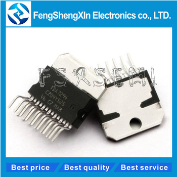 2 unids/lote nuevo TDA7294 amplificador de AUDIO IC ZIP-15