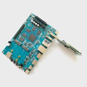 Image 5 - กล้วย Pi BPI W2 สมาร์ท Router Realtec RTD1296 การออกแบบเหมาะสำหรับความบันเทิงภายในบ้านบ้านอัตโนมัติ, เกม Center