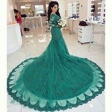 Green silk prom dress online shopping-the world largest green silk ...