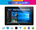 10.1'' Cube iwork10 Flagship/Ultimate Windows10 + Android 5.1 Dual OS Tablet PC Intel Atom X5-Z8300 Quad Core 4GB RAM 64GB ROM