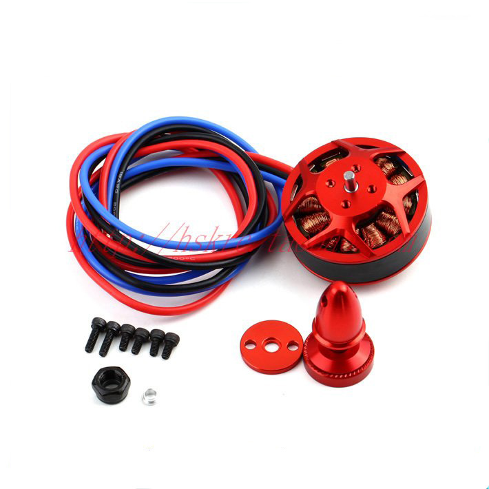 Drone accessories brushless motor Sunnysky V3508 380KV 580KV Brushless electric Motor