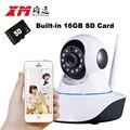 XM Ip-камеры WIFI 720 P Главная Безопасность Системы Видеонаблюдения P2P Phone Remote 1.0MP Беспроводная Камера Видеонаблюдения