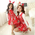 family look mother daughter dresses matching mother daughter clothes fashion sleeveless print dress mother daughter outfits