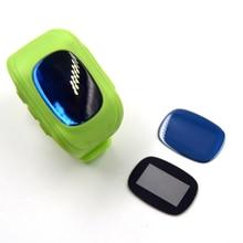 Funelego 2 шт. оригинальный 100% Экран Стекло для Q50 Baby Smart gps часы Q50 Стекло Экран аксессуары