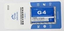 battery BL-51YF for LG G4 H818 H810 VS999 F500 F500S F500K F500L H818P H819 H815 VS986 LS991  Battery BL51YF 3000mAh Donglilong