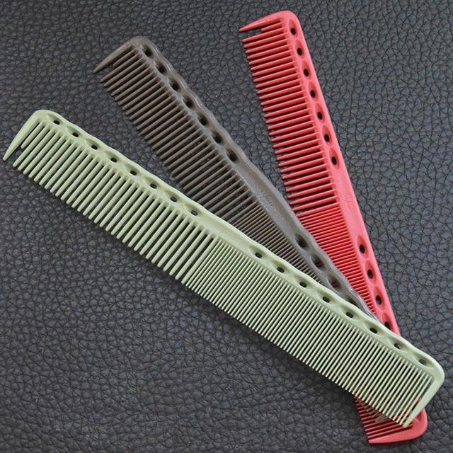 1pcs Professional Hair Combs Kits Salon Barber Comb Brushes Anti-static Hairbrush Hair Care Styling Tools Set kit for Hair Salo