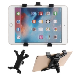 Adjustable Tablet Stand Car Air Vent Mount Holder Stand For 7 to11inch ipad Samsung Galaxy Tab Tablet PC