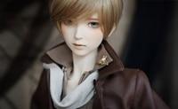 SuDoll top quality 1/3 bjd doll male manikin model boy body