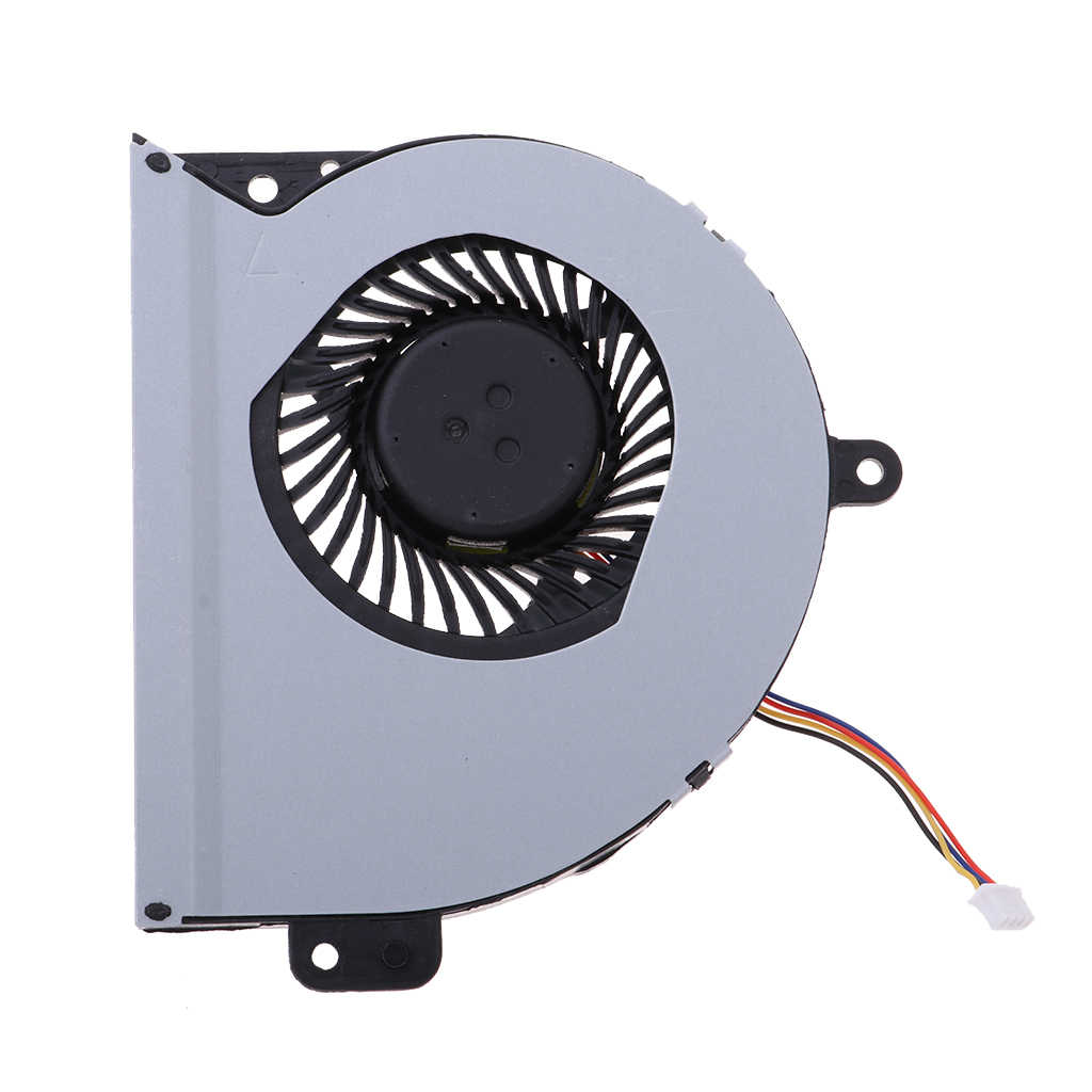 Laptop CPU Cooling Fan For ASUS A83S X54H X53S A43S X84L X44H X84H X43S A53S