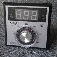 0-100/0-600/0-200/0-300/0-400 градусов Цельсия электронный цифровой регулятор температуры Термостат питание от 220 В 380 В