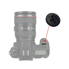 Nút Chụp Khẩu Độ Bánh Xe Bàn Xoay Mặt Bánh Xe For Canon 6D 70D Máy Ảnh Kỹ Thuật Số Sửa Chữa Một Phần