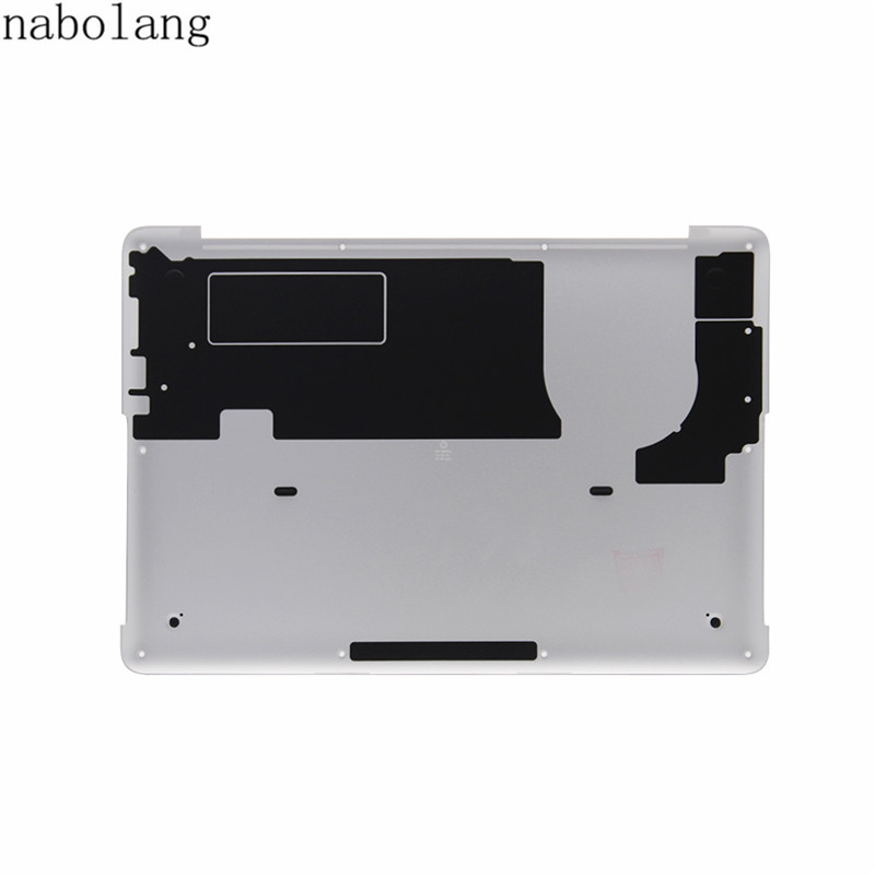 Nabolang A1502 Replace cover Buttom case Battery housing cover For Macbook Pro 13.3 Retina A1502 2013 2014 2015 laptop 1502 12a6u1b1 for solenoid 1500 2004 12v 1502