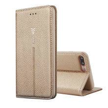 Полный Мороз чехол для iPhone 7 Чехол Флип кожаный бумажник телефон чехол для iPhone 7 Plus защитный чехол бизнес Оригинал gebei