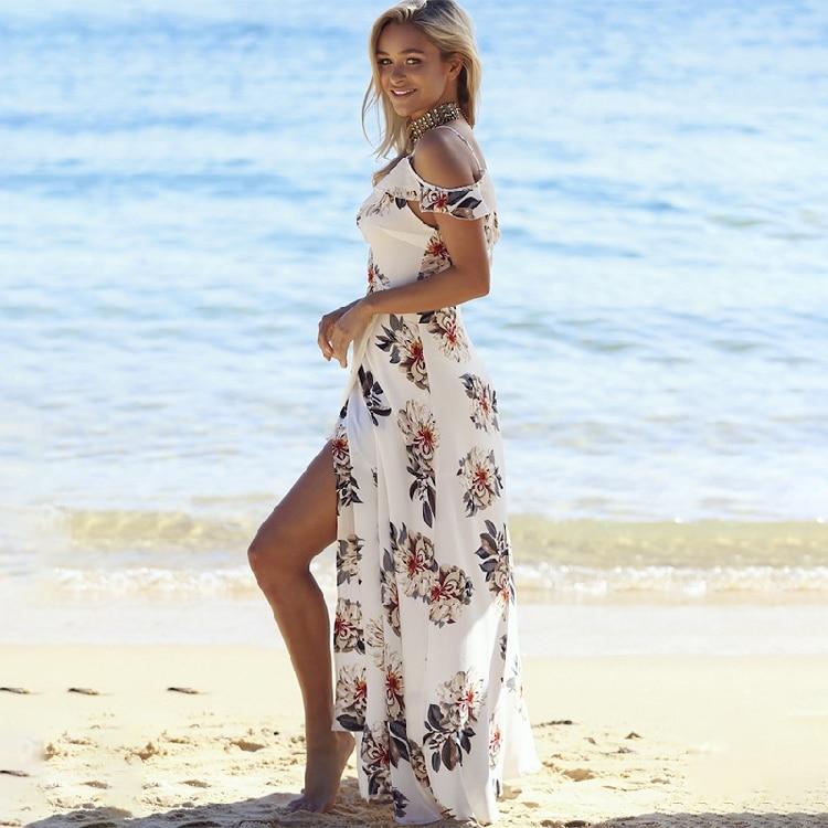 Beachy Boho Clothing