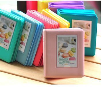 Livraison gratuite Mini Taille photo Album pour Instax Mini Film Taille  Photo Album dans Photo Albums de Maison   Jardin sur AliExpress.com    Alibaba Group 7126694d9e8c