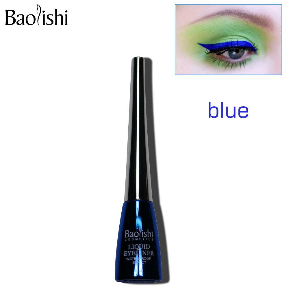 baolishi 6 χρώματος Μακράς διαρκείας - Μακιγιάζ - Φωτογραφία 5