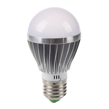 E27 5w 12v High-power White Light Bulb