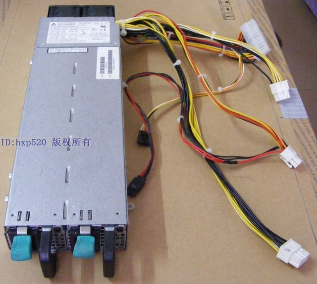 Aliexpress com : Buy Emacro For Delta Electronics RPS 450 2 B Server Power  Supply from Reliable server power supply suppliers on Yhonghub Store