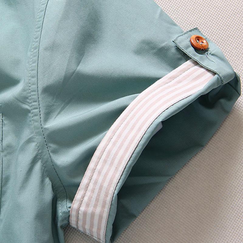 MarKyi plus size 5xl seta bordado para hombre de manga corta camisas - Ropa de hombre - foto 5