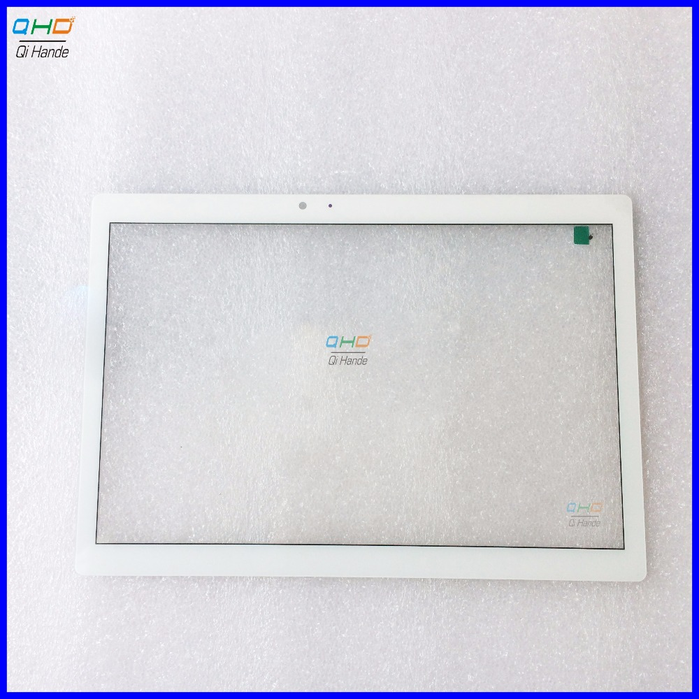 все цены на New TouchScreen 10.1 inch for Teclast Master T10 touch screen panel digitizer glass Sensor replacement LCDs Screen LCD display онлайн