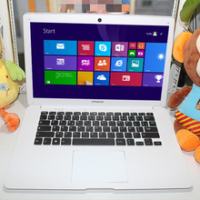 14.1 Inch Ultra-thin Laptop Windows 10 IntelZ3735F 2GB RAM 32GB Bluetooth 4.0 No