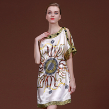 Summer 2016 Sexy Pijama Night Skirt Robes Femme Chemise Sleepwear Nightdress Robe Women Night Dress Sleepshirts Intimissimi