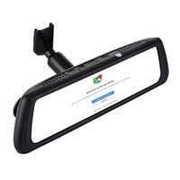 New 8 Special 4G Android Car DVR Mirror Camera Car GPS Navigation Bluetooth WIFI ADAS Car Assist Dual lens dvr mirror with Map