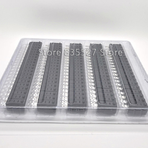 Image 4 - 10 개/몫 대형 마이크로 스위치 V 15 1C25, 실버 포인트 V 15 IC25 전자 레인지, 접촉 스위치, 구리 포인트 택트 스위치