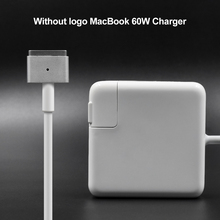 BINFUL 100% New MacSafe 2 60W 16.5V 3.65A T tip Laptop power adapter Charger for