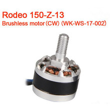 3pcs/Lot Walkera Rodeo 150 RC Quadcopter Spare Part Brushless Motor (CW) (WK-WS-17-002) Rodeo 150-Z-13