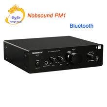 Усилитель nobsound pm1 hifi bluetooth nfc 20 Вт + bt или без