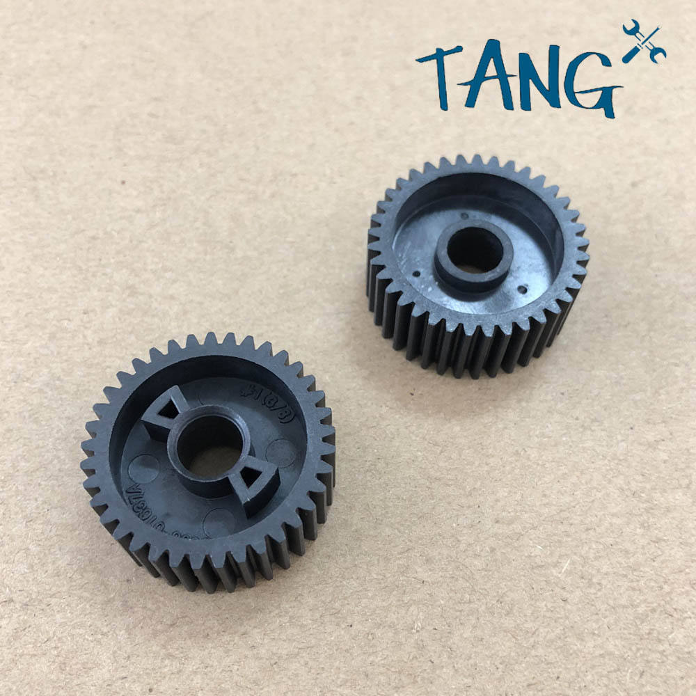 5X JC66-01637A Outer Fuser Drive Gear for Samsung ML2850 ML2851 ML2855 SCX4824 SCX4825 SCX4826 SCX4828 for <font><b>Xerox</b></font> <font><b>3250</b></font> 3210 3220 image